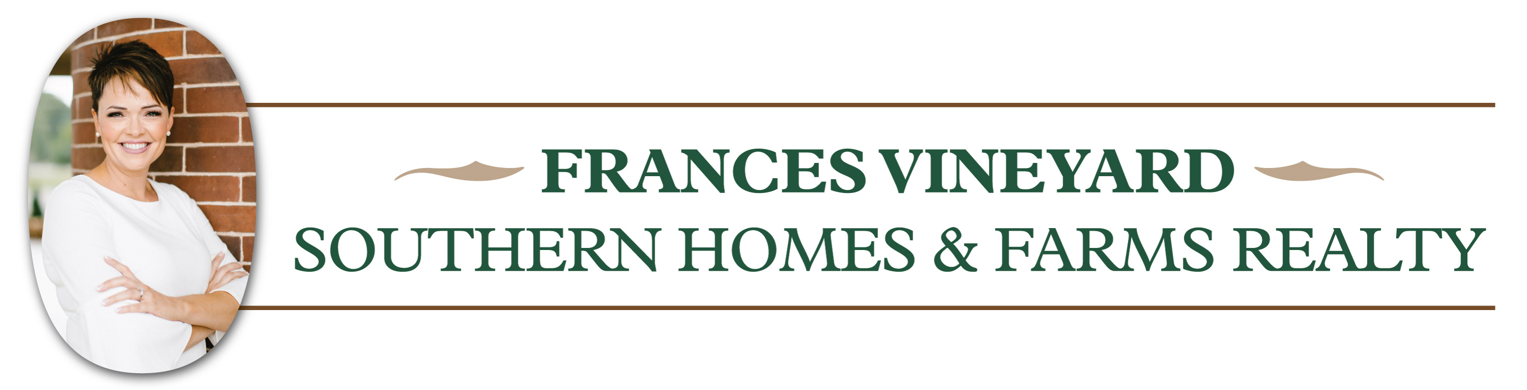 Frances Vineyard – Southern Homes & Farms Realty